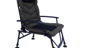 Prologic Commander Daddy Long Chair – Jetzt zugreifen: nur 99,- € statt 209,- € UVP*